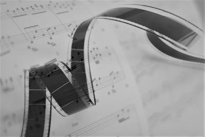 WEERKLANK | luisteren naar film